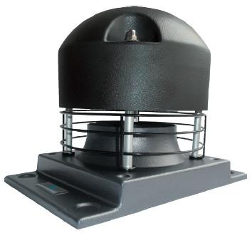wentylator hybrydowy Metalplast WH16