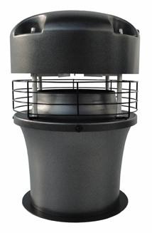 wentylator hybrydowy Metalplast WH20