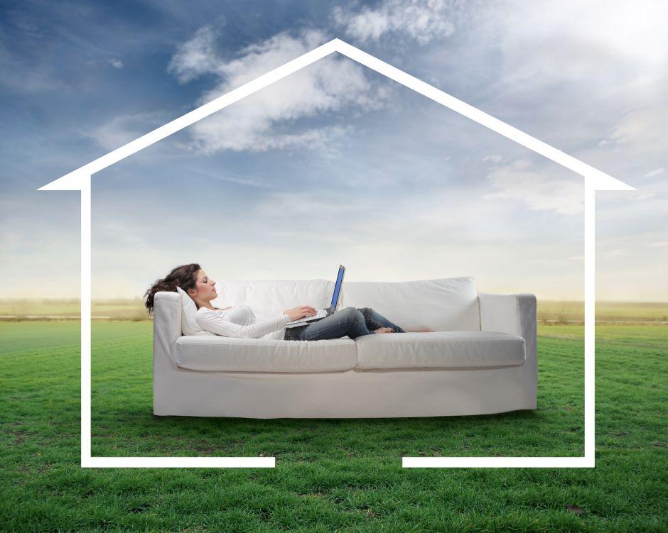 Czyste, zdrowe, świeże powietrze w Twoim domu