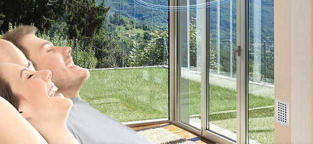 Dolomitowy GWC - zawsze zdrowe powietrze w domu