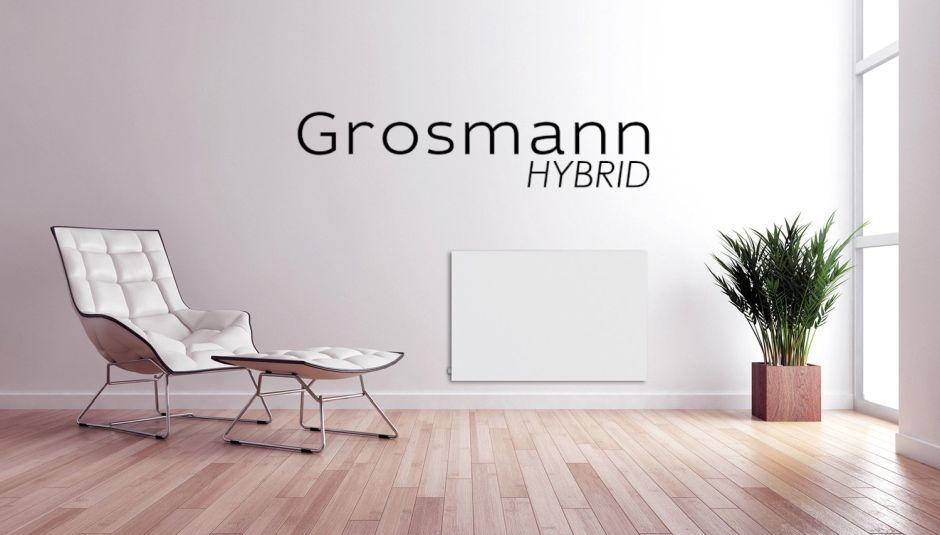 Grosman Hybrid