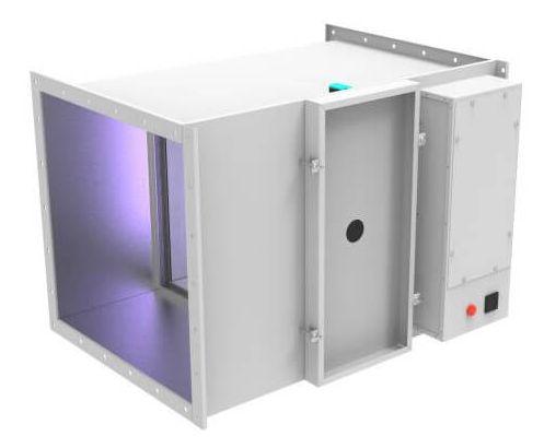 Systemy dezynfekcji powietrza UV