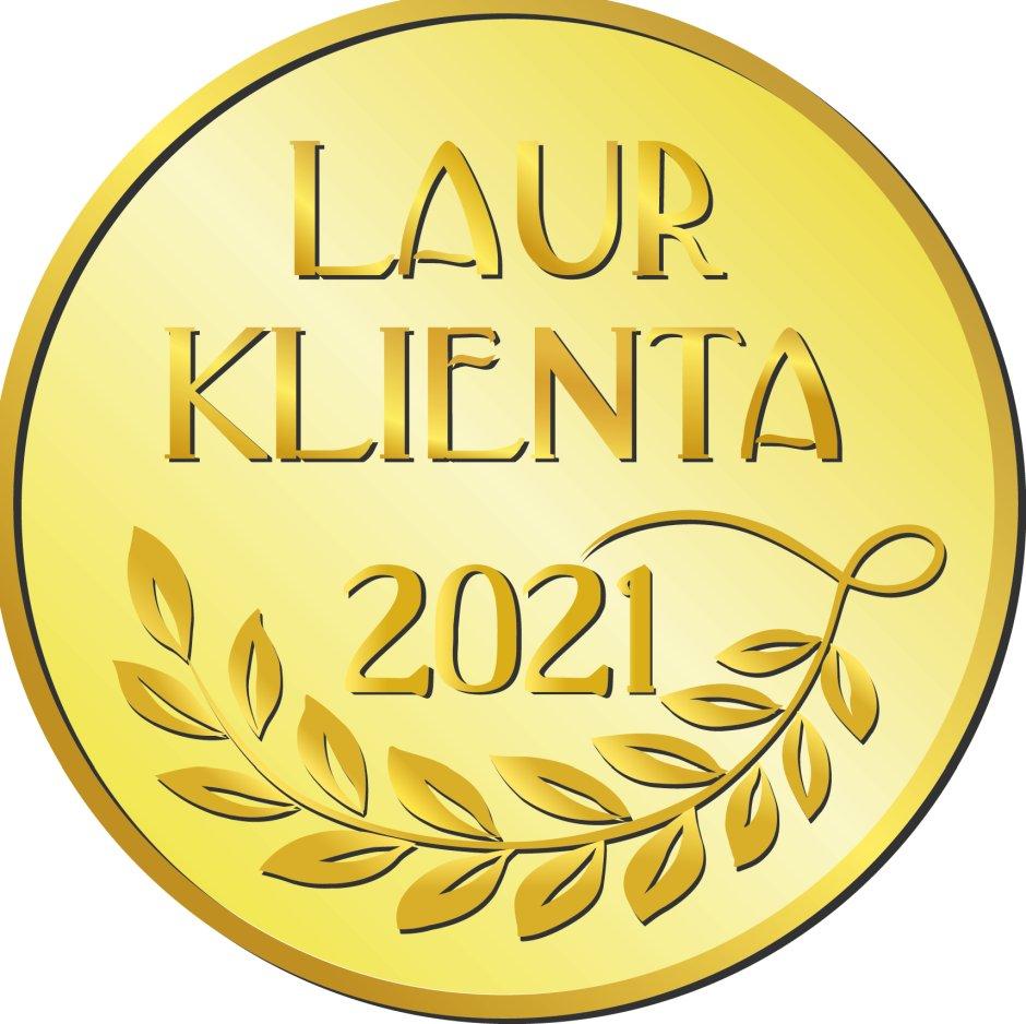 Laur klienta 2021