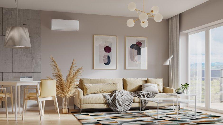 Najlepsza inwestycja w domu - klimatyzator