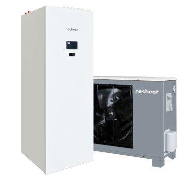 EKO PLUS II - pompa ciepła Neoheat