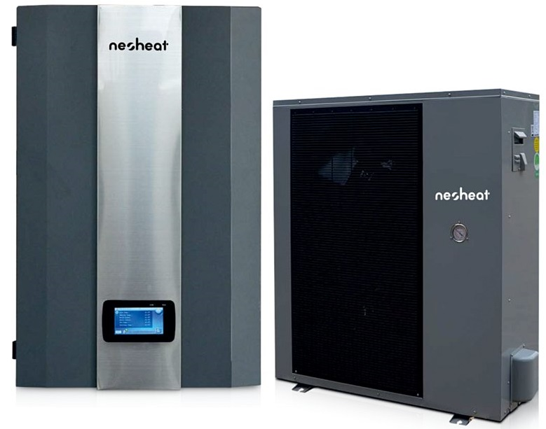 Pompa ciepła Neoheat EKO