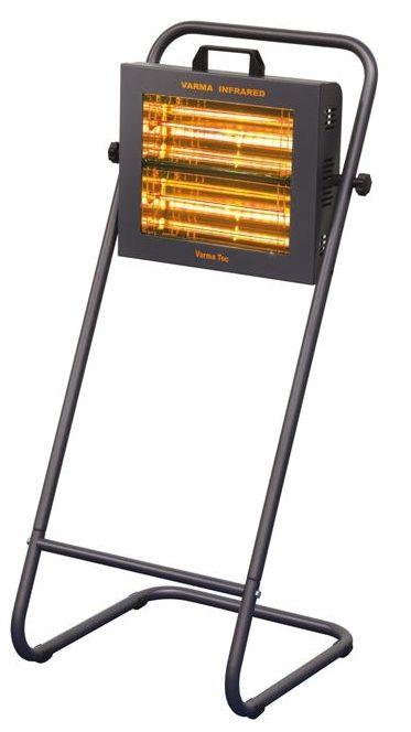 Promiennik podczerwieni VARMA High Power FIRE 3000W IPX5