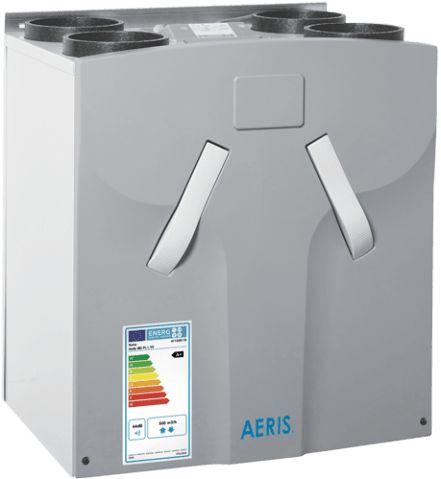 Rekuperator przeciwprądowy AERIS