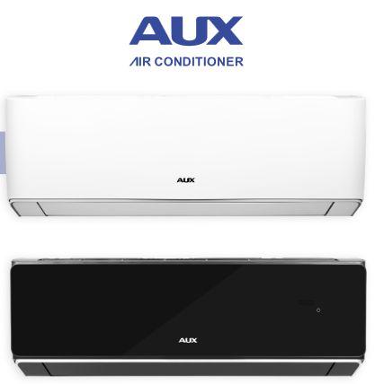 Zaawansowany system filtracji w klimatyzatorach AUX